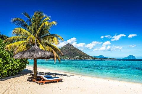 Élménydús luxus nyaralás Mauritius-on repülővel