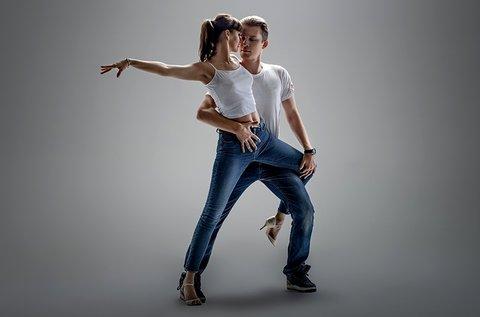 8 hetes kezdő tánctanfolyam videó tananyaggal