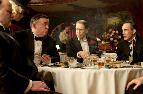 Nyomozós szerepjáték est 3 fogásos vacsorával