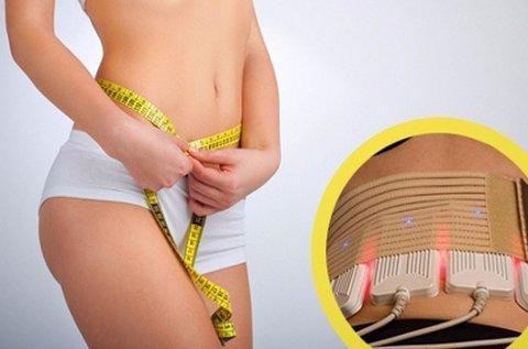 5 alkalmas lipolézeres fogyasztás és alakformálás