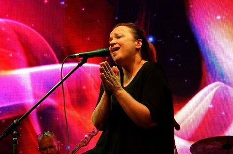 Náray Erika koncert a Hungarikum Élményházban