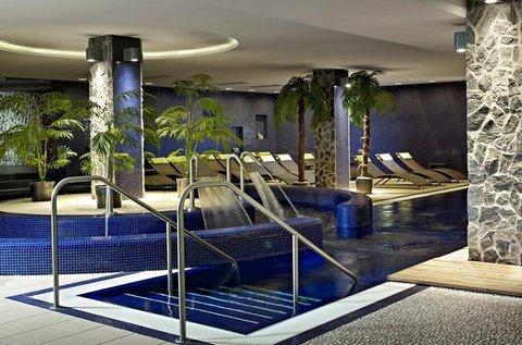 Hétvégi luxus wellness a Mátrában