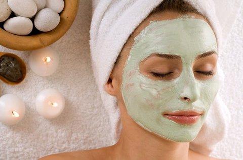 Teljes körű arctisztítás problémás bőrre