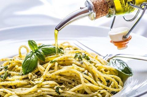 Mediterrán főzőkurzus és vacsora program