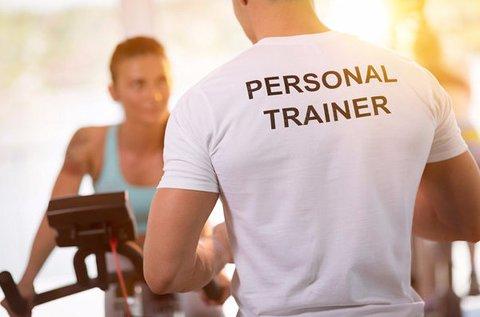 Személyi edzés profi edzővel és edzéstervvel