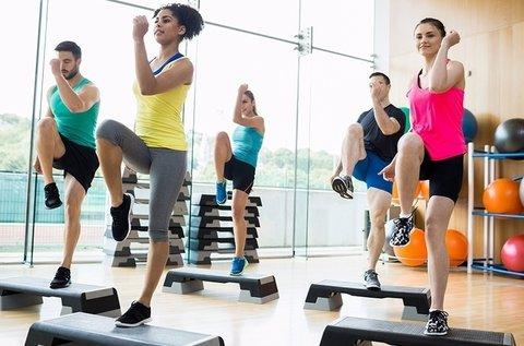 5 alkalmas bérlet cardio edzésekre