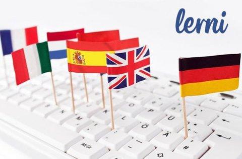 3+1 hónapos online nyelvkurzus 5 nyelven