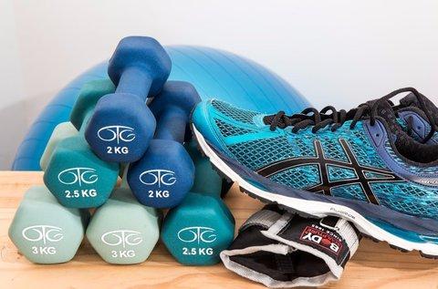 3 alkalmas csoportos edzés próbabérlet