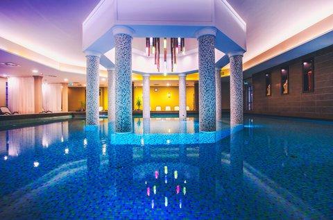 Varázslatos luxus wellness Bükfürdőn, hétvégén is