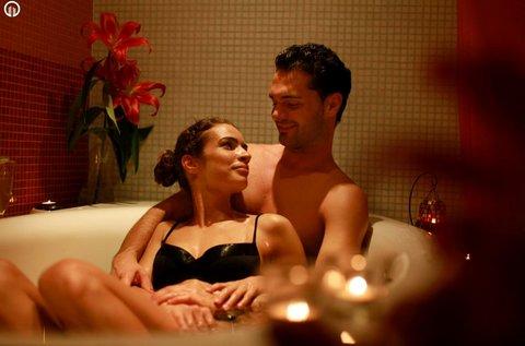 Édenkert day spa csomag pároknak