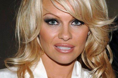 Pamela Anderson sminktanfolyam 8 órában