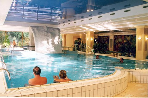 1 napos Day spa wellness program a Margitszigeten