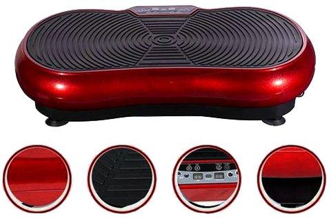 Power Trainer Plus zsírégető vibrációs fitness gép