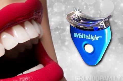 White Light fogfehérítő készülék