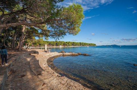 Élményteli üdülés Horvátországban