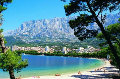 6 napos álomnyaralás Horvátországban