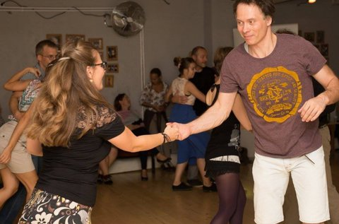 4 alkalmas Lindy, electro swing vagy kubai salsa óra