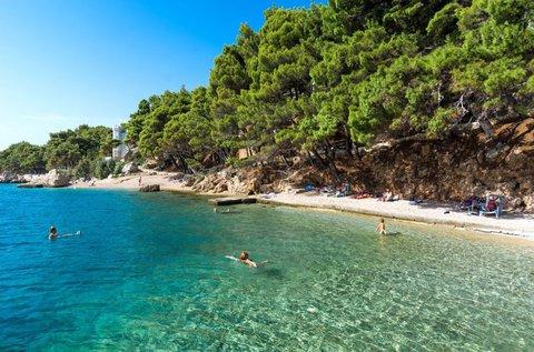 Élményekkel teli vakáció Horvátországban, Omis-ban