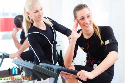 10 alkalmas speedfitness edzés
