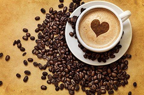 Kávépörkölő üzemlátogatás kóstolóval
