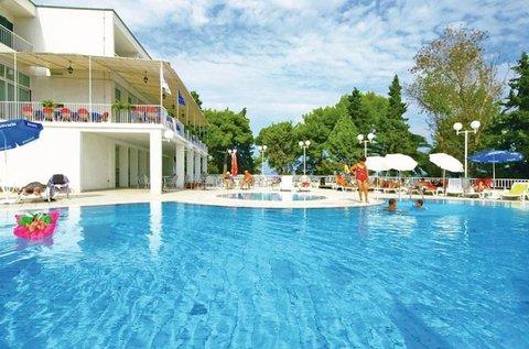 6 napos all inclusive nyaralás Horvátországban