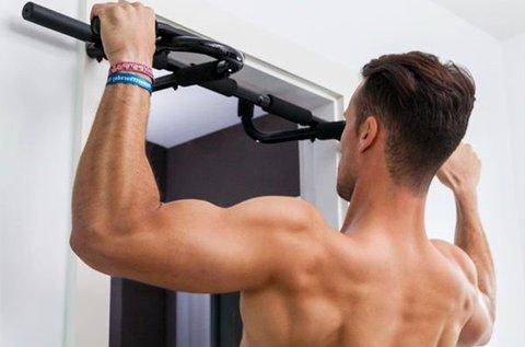Muscles Up Pro kombinált húzódzkodó és edző rúd
