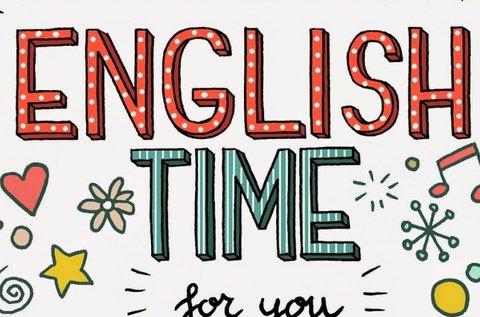 50 órás kezdő angol nyelvtanfolyam
