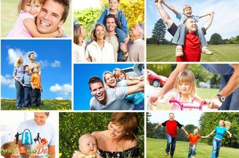 Egyéni, családi, kismama vagy gyerek fotózás