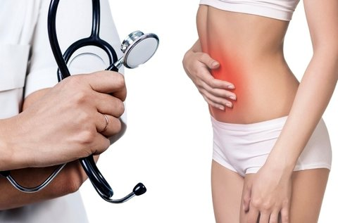 Gasztroenterológiai állapotfelmérés