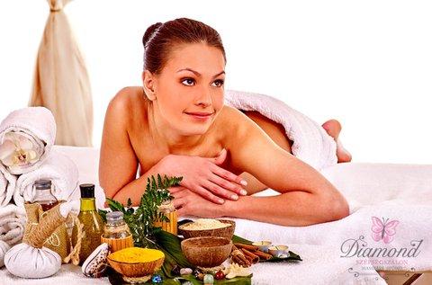 3x60 perces aromaterápiás teljes testmasszázs