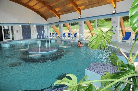 Igali pihenés gyógyfürdő belépővel, teljes ellátással