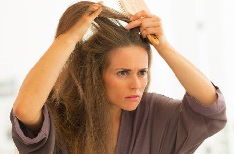 Sokkterápiás kezelés az erős hajhullás ellen