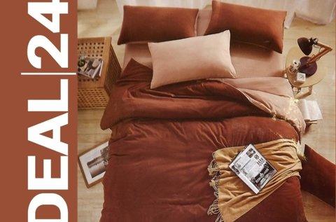 7 részes pamut ágyneműhuzat garnitúra