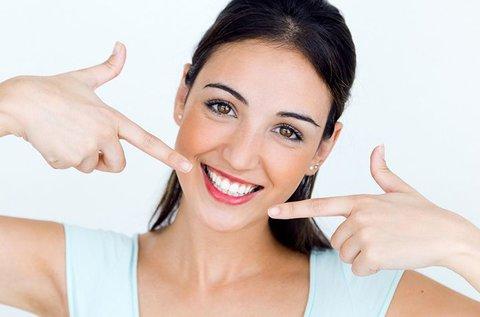 Ultrahangos fogkő eltávolítás