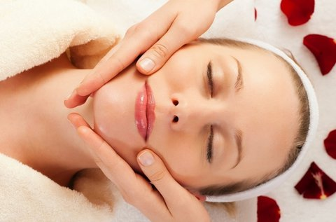 Komplex kozmetikai kezelés csomag
