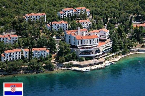 4 napos mininyaralás Horvátországban