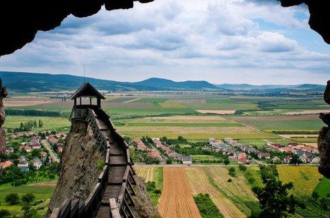 Lazítás a meseszép Tokaj-Hegyalján