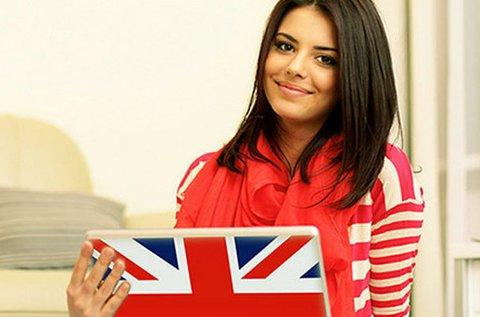 Online 12 hónapos angol nyelvtanfolyam