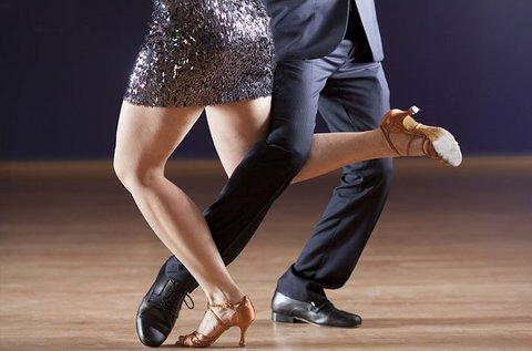 Próbálj ki különféle táncokat!