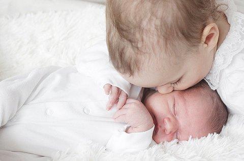 Kismama, baba, gyermek vagy családi fotózás