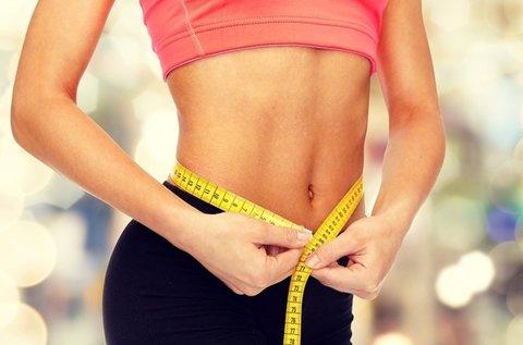Kavitációs ultrahangos zsírbontás hason