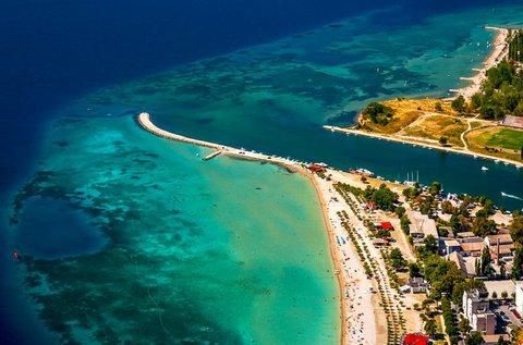 6 napos nyaralás a horvátországi Omis-ban