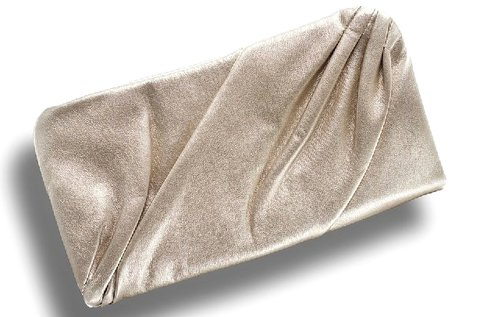 Swarovski Gold kozmetikai táska
