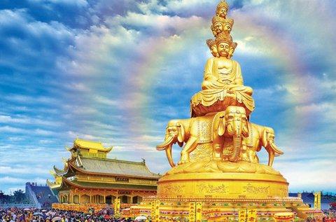 17 napos utazás Szecsuan és Tibet felfedezésével