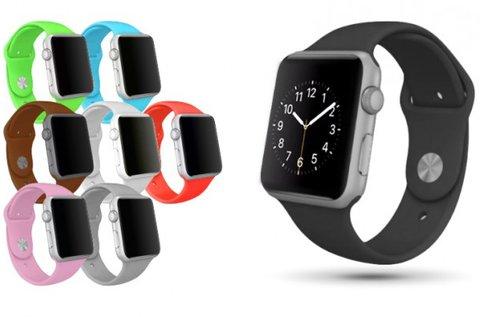 SmartTime Bluetooth okosóra 8 színben