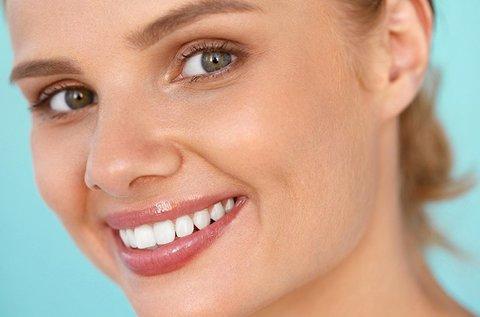 Ultrahangos fogkőtisztítás állapotfelméréssel