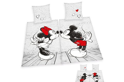 Disney pamut ágyneműhuzatok