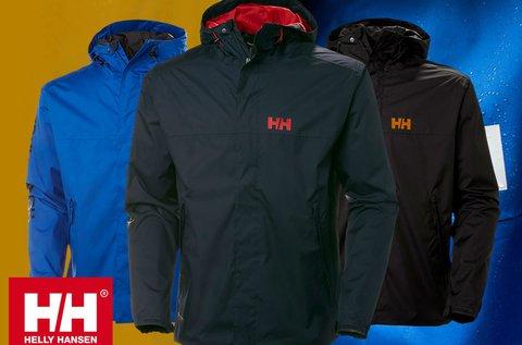 Helly Hansen Ervik Jacket kapucnis vízálló dzseki