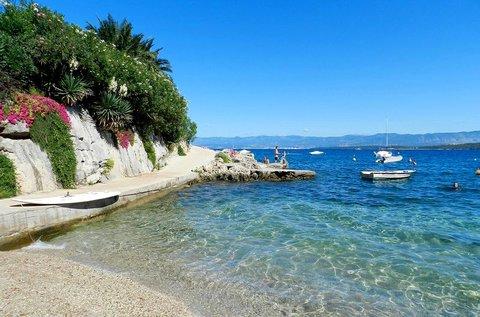 6 napos üdülés 4 fő részére a mesés Krk-szigeten
