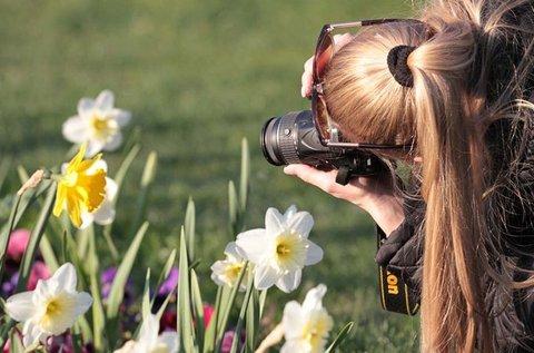 3 alkalmas középhaladó fotós tanfolyam